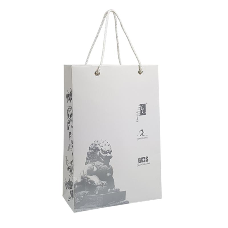 Подарочный пакет «Лев»